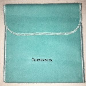 Tiffany & Co. Accessories - Tiffany&Co bag with measurements